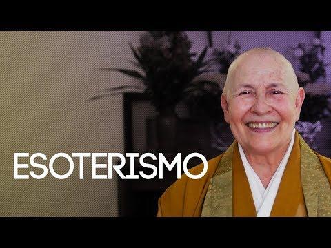 VÍDEO : O esoterismo pode ajudar a chegar mais rápido no despertar? | Monja Coen Responde | Zen Budismo