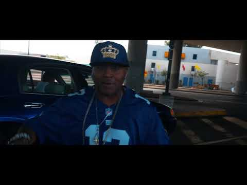 Taj Legacy I Been A G official music video