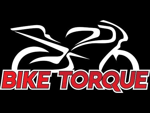 Bike Torque Teaser