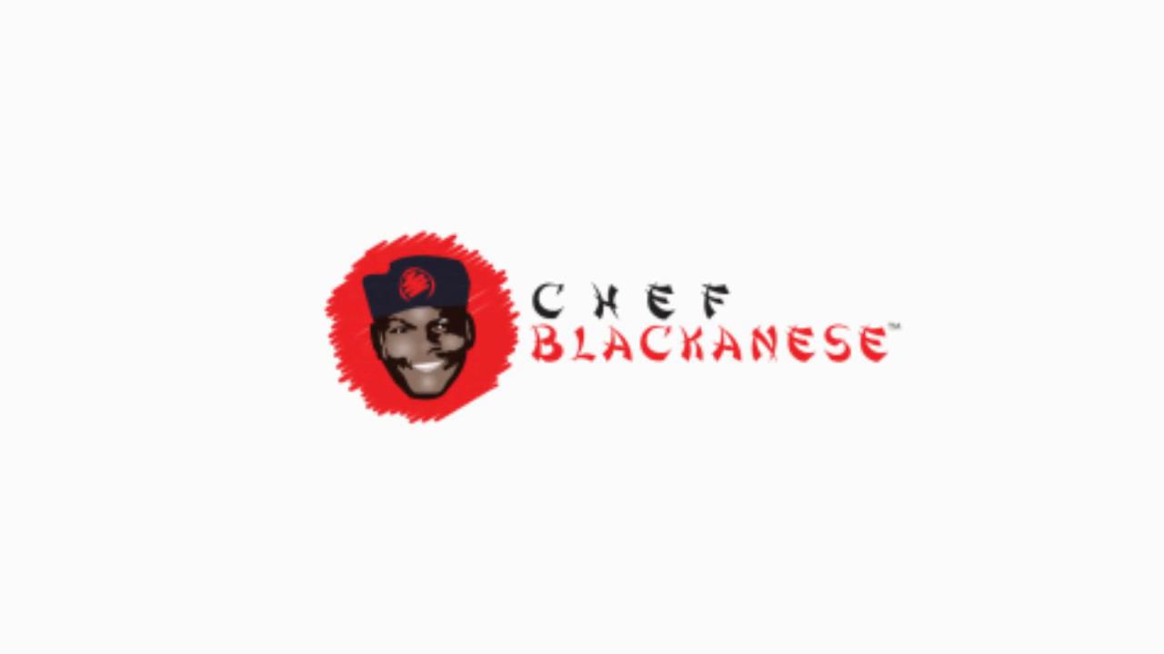 Chef Blackanese Promo