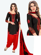 Patiala Salwar Suits Online | Up to 60% off At Mirraw Only