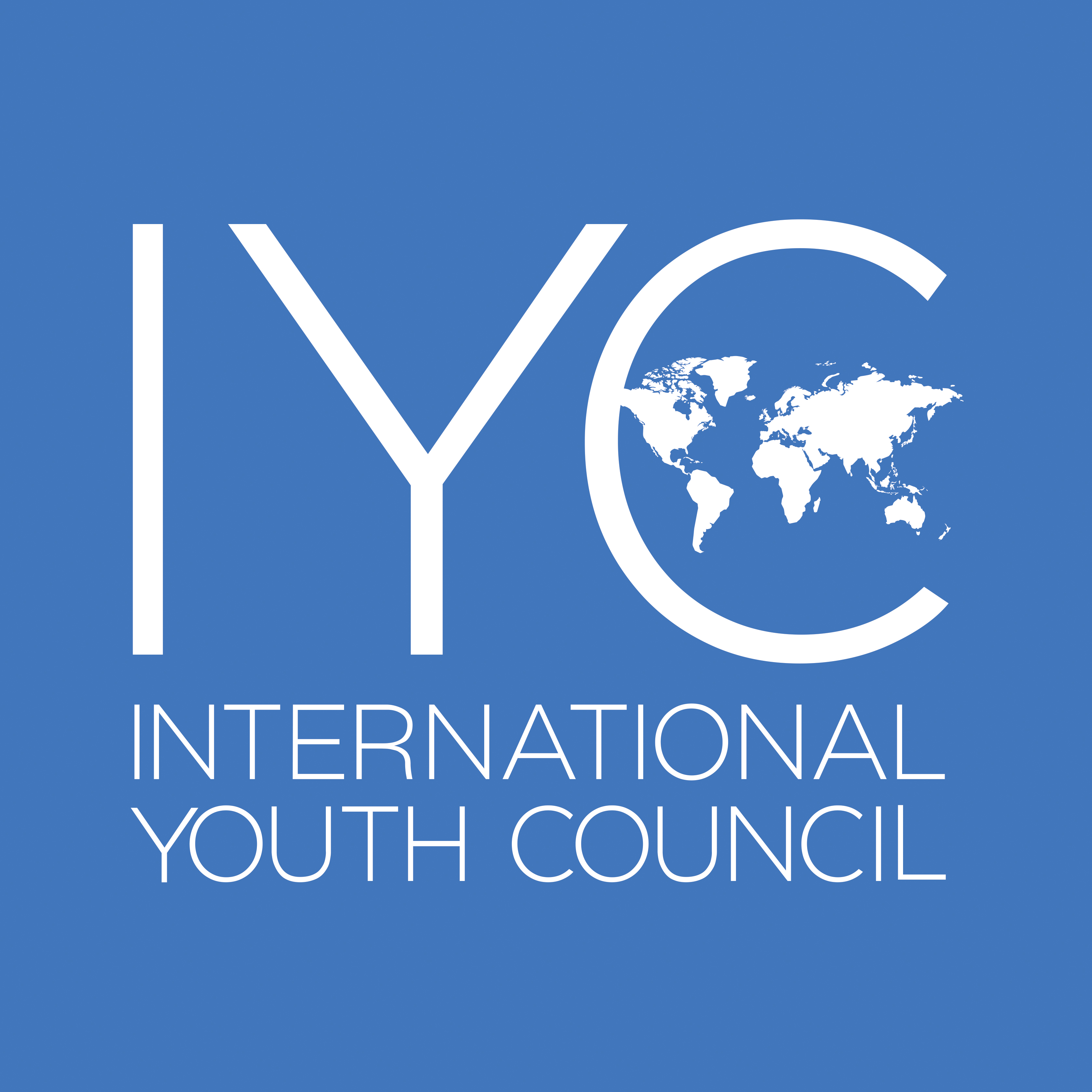International Youth Council Logo