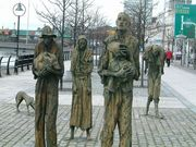 National Famine Commemoration Day will be 12 May 2013.