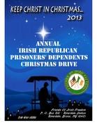 Friends of Irish Freedom Christmas Drive