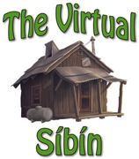 The Wild Geese Virtual Síbín with Storyteller Jim Hawkins