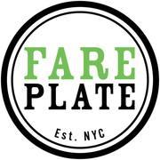 Fare Plate - Celebration of Irish Food & Drink