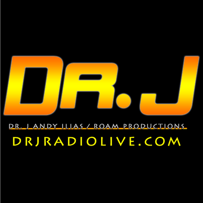 Dr. J Radio Live