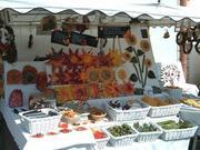 Kunsthandwerksmarkt Tulln