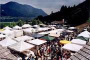 Kunsthandwerksmarkt Weissensee