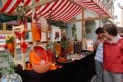Kunsthandwerksmarkt »Weibliche Welt« Feldkirch