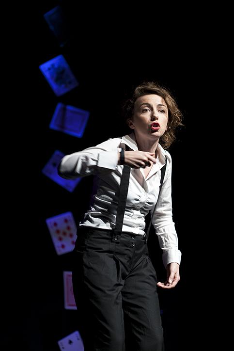 Clare Murphy of Artemis Storytelling