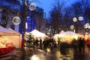 Kunst/handwerks/markt am Färberplatz