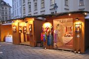 Kunst + Handwerk im Advent Wien Am Hof