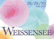 18. Kunsthandwerksmarkt Weissensee
