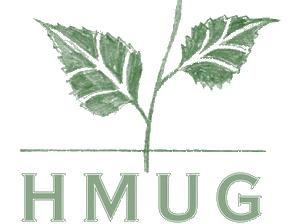 HMUG leaf logo