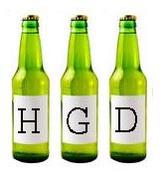 Hackney Green Drinks