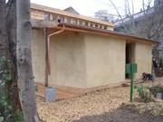 Introduction to Strawbale Building and Natural Plasters