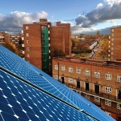 Hackney Energy meeting - bringing Community-owned Solar to Hackney