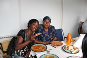 Free PACT Community meal