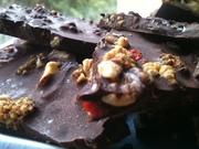 Masterclass: Raw Chocolate and Desserts