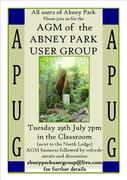 Abney Park User Group AGM