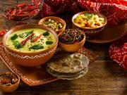 Gujarati Cuisine Masterclass