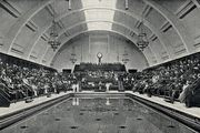 Haggerston Pool public Meeting