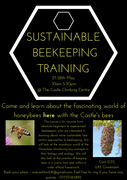 Sustainable Beekeeping Training