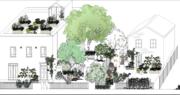 Designing Edible Spaces