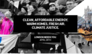 Fair. Green. London. - Get Involved.