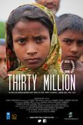 Thirty Million: climate change film screening