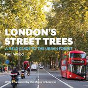London National Park City Week: Hackney's Urban Arboretum Tree Walk