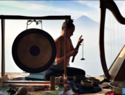 Multi-Dimensional Sound Journey & Cacao Ceremony