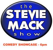The Stevie Mack Show - Live Comedy Showcase