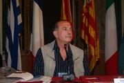 Conferencia de Jose Luis Carrión Bolumar