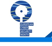 European Cyber Security Month - October