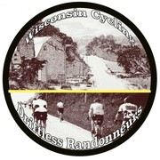 Back in Black (River Falls) 400K Brevet