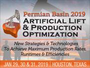 Permian Basin Artificial Lift & Production Optimization 2019 Congress