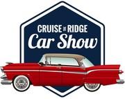 Cruise The Ridge Car Show