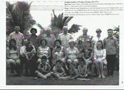 Douglas family in Waidau, Ovalau, Fiji