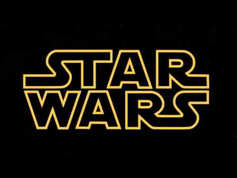 Star Wars Intro.