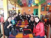 HONOR Y PRESTIGIO INTERNACIONAL FAMILIA MEXICANA