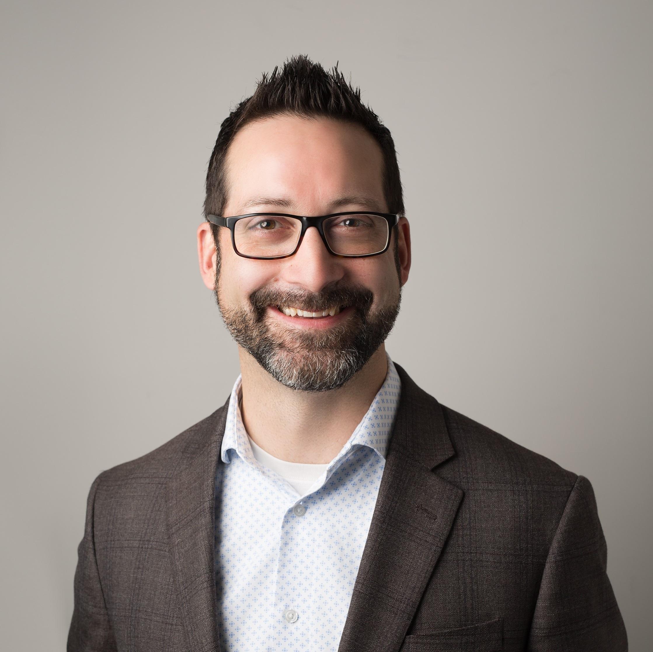 Andrew Bertrand- Speaker