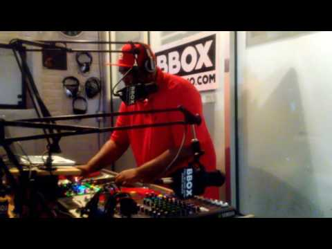 Dj Gates The Formula Mix Show on BBox Radio