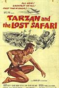 Tarzan and the Lost Safari (1957)