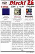 Il disco Andromeda fra i migliori 26 dischi di Musica Jazz - ottobre 2018