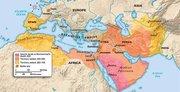 muslim invasions 3473