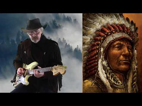 Last of the Mohicans (Guitar instrumental)