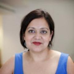 Shikta Das