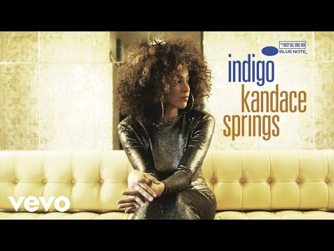 Kandace Springs - Simple Things ft. Scat Springs